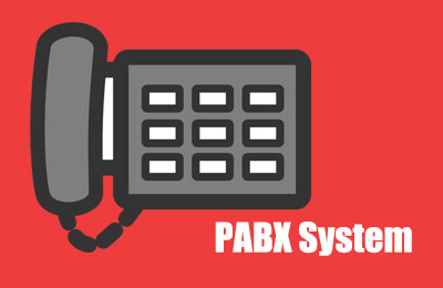 PABX Management System