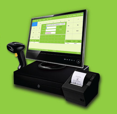 Point Of Sale  (POS)  sytem